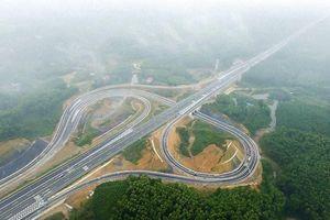 Cao tốc Bắc - Nam qua Nghệ An sẽ có 2 hầm xuyên núi và 6 nút giao hiện đại
