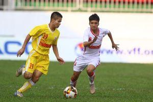 Thắng thuyết phục HAGL, Hà Nội đoạt chức vô địch U.19 Quốc gia 2019