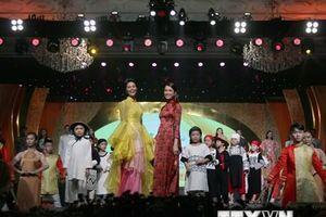 Bế mạc Lễ hội Áo dài TP.HCM lần 6: Điểm nhấn quảng bá văn hóa Việt