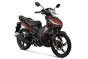 Đánh giá SYM Star SR 170 ABS – đối thủ của Yamaha Exciter và Honda Winner