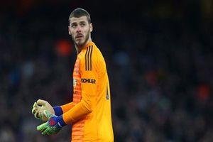 Zidane quay về Real, M.U lại có nguy cơ mất De Gea