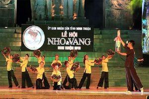Ninh Thuận: Lễ hội Nho và Vang 2019 diễn ra trong 7 ngày
