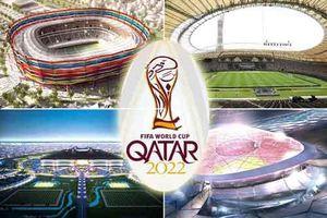 FIFA muốn 'đốt cháy giai đoạn' ở World Cup 2022, ĐT Việt Nam khấp khởi hi vọng