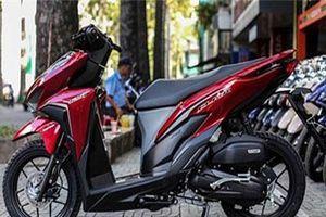 Bảng giá xe Honda Click 125, Click 150 2019 tháng 3/2019