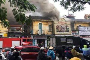 Cháy khách sạn ở Hải Phòng: Thông tin bất ngờ về nữ nhân viên tử vong