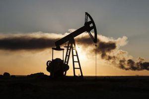 Căng thẳng thương mại phủ bóng thị trường dầu khí Mỹ