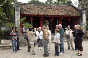 Không sớm cải thiện về nhân lực, ngành du lịch sẽ đối mặt rào cản