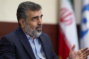 Iran tiết lộ 100 thành tựu hạt nhân để 'dằn mặt kẻ thù'