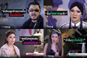 The Face Thailand gây sốc loại 1 lúc 4 thí sinh: Fan 'tá hỏa' sợ 3 tập nữa kết thúc mùa 5