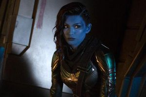 Captain Marvel: Bước đệm vững chắc để phát triển ngoại truyện