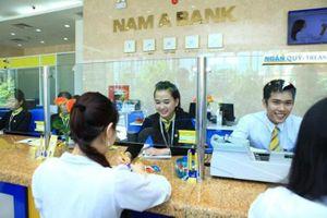 Lãnh đạo NamABank thừa nhận có tranh chấp cổ đông