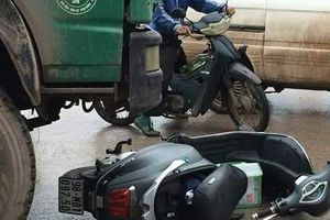 Bắc Giang: Nữ sinh lớp 9 bị xe tải cán tử vong trên đường đi học về