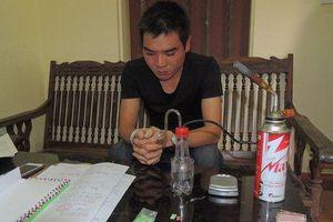 Hà Nam: Bắt giữ nhiều đối tượng buôn bán trái phép chất ma túy