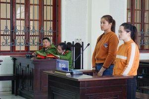 Lĩnh án tù vì hai lần bán bé gái 14 tuổi sang Trung Quốc