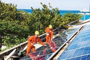 Năng lượng tái tạo (Kỳ 1): Gập ghềnh quy hoạch