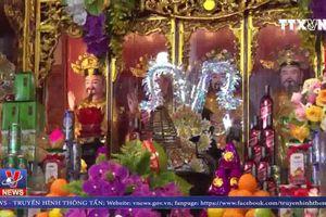 Đặc sắc Lễ hội rước Mẫu đền Hạ, đền Thượng, đền Ỷ La