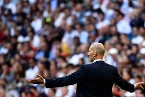 Thay vì 'thanh trừng', Zizou làm Real Madrid quên nỗi nhớ Ronaldo bằng uy lực quân vương