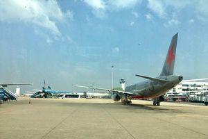Đối tượng 'lạ mặt' đột nhập rồi 'biến mất' trong sân bay Tân Sơn Nhất