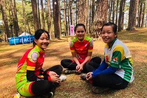 DVC 2019 trong mắt những vận động viên trẻ