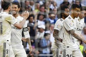 Real 2-0 Celta Vigo: Chiến thắng đầu tay của Zinedine Zidane