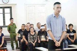 Cựu sinh viên lại hầu tòa vụ gây trọng án tại khu chung cư cao cấp ở Hà Nội