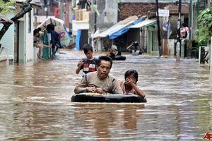Lũ lụt tại Papua, Indonesia khiến ít nhất 42 người thiệt mạng