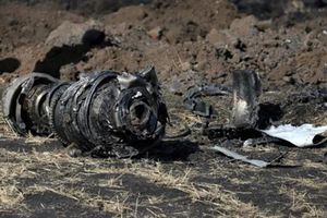 Bí ẩn vụ rơi máy bay tại Ethiopia sắp được giải mã