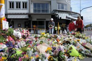 New Zealand tổ chức tang lễ cho 50 nạn nhân vụ xả súng