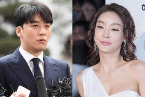 Seungri môi giới mại dâm, Jang Ja Yeon tự sát và những bê bối tình dục chấn động xứ Hàn