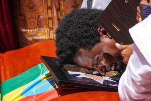 Tai nạn máy bay Ethiopia: Tổ chức tang lễ tập thể cho các nạn nhân