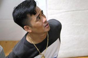 Bắt 'trùm' bán sỉ ma túy ở Đà Nẵng