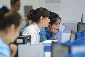 1/4 nhân viên sẽ nghỉ việc nếu 6 tháng không được tăng lương