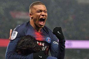 Người thân tiết lộ Mbappe sẽ chuyển đến Real Madrid