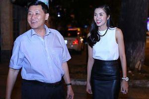 Gia đình nhà chồng Hà Tăng sắp nhận gần 140 tỷ đồng tiền mặt