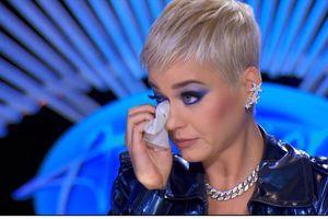 Thí sinh 19 tuổi ở American Idol khiến Katy Perry khóc nức nở