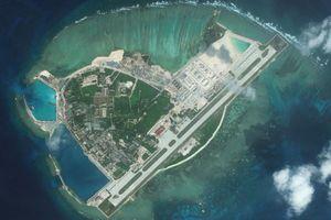 Trung Quốc tuyên bố xây căn cứ hậu cần chiến lược ở đảo Phú Lâm