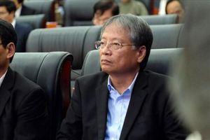 Công an làm việc tại nhà nguyên Phó Chủ tịch Đà Nẵng