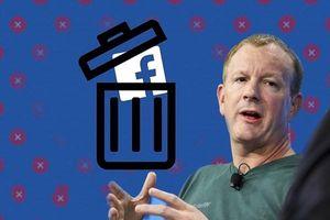 Đồng sáng lập WhatsApp tiếp tục kêu gọi mọi người xóa Facebook