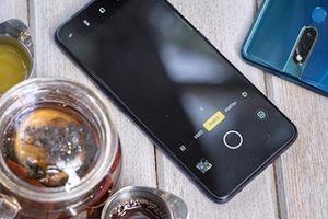 Lộ ảnh 'nóng' Oppo F11 Pro đẹp ma mị với camera trượt độc đáo