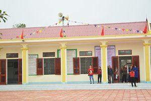 Nhiều sai phạm trong quản lý đất đai tại Kỳ Ninh