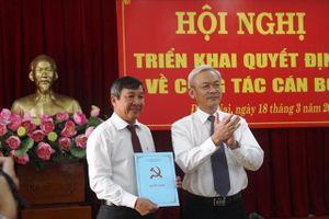 Đồng Nai có Phó Bí thư Tỉnh ủy mới