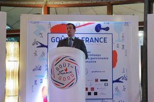 51 nhà hàng tại Việt Nam tham gia sự kiện Gout de France