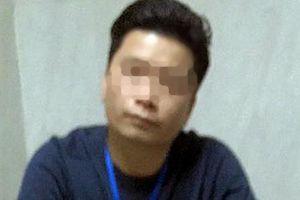 Vụ sàm sỡ nữ sinh viên trong thang máy: Ông Đỗ Mạnh Hùng bị phạt 200.000 đồng