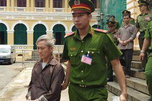 Y án sơ thẩm với 5 thành viên 'Liên minh dân tộc Việt Nam'