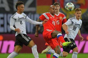 Pavel Pogrebnyak gây sốc: 'Thật buồn cười khi có cầu thủ da màu chơi cho tuyển Nga'