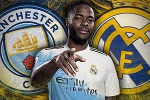 Chuyển nhượng bóng đá: Real thiết lập 'vương triều' bằng sao Man City