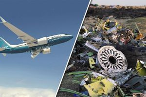 Bất ngờ kết quả phân tích hộp đen máy bay Boeing 737 Max 8