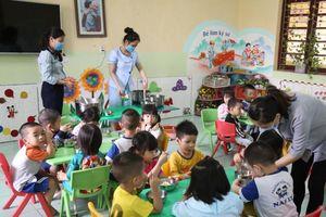 Quảng Bình chủ động quản lý chặt an toàn thực phẩm trong trường học