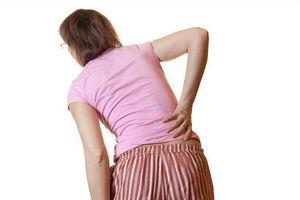 Tôi đã xách đồ thoải mái nhờ cải thiện đau lưng do thoát vị địa đệm L2-L3