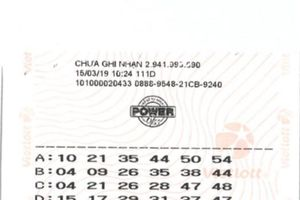 Tỷ phú mới ở TP HCM trúng jackpot Vietlott nhờ 'mơ thấy những con số'